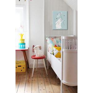 Obraz na stěnu PRO DETI 40x50 cm Sleva 60 % XOBKID023E1/24h