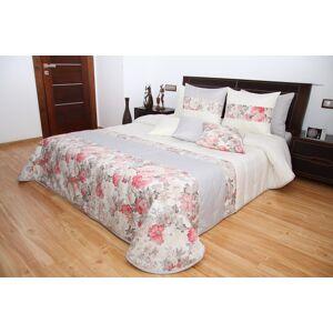 Luxusní přehoz na postel 220x240 cm 44b/220x240