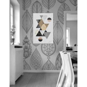 Obraz na stěnu Broken Deformation/ Dan Johannson XOBDJ043E1