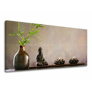 Obraz na stěnu PANORÁMA FENG SHUI FS014E13
