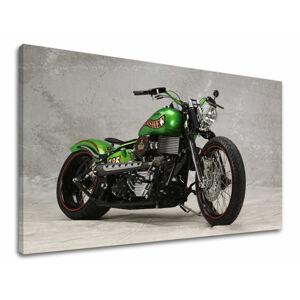Obraz na stěnu MOTO MO002E11