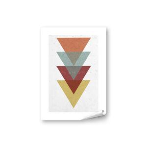 Plakát na stěnu Vision / Dan Johannson XPGDJ042A2130