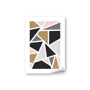 Plakát na stěnu Remixed Aviator / Dan Johannson XPGDJ069A2130