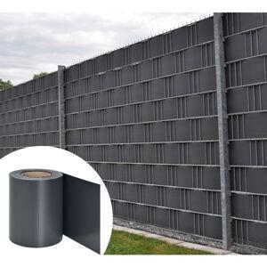 PVC ochranný pás - antracit
