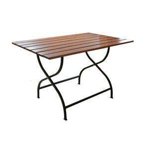 Rojaplast WEEKEND stůl- FSC