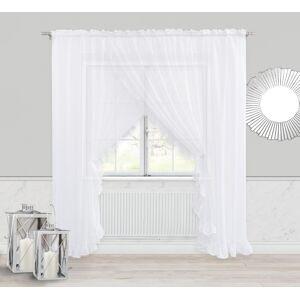 Záclona BRIGHT 400 x 250 cm